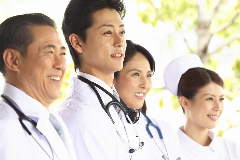医業承継支援