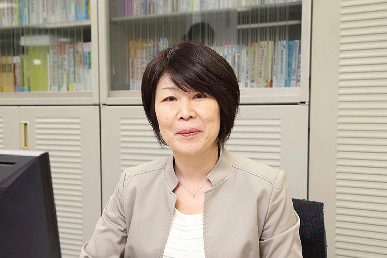 税理士 飯田和子